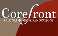 Corefront Custom Homes & Renovations Calgary