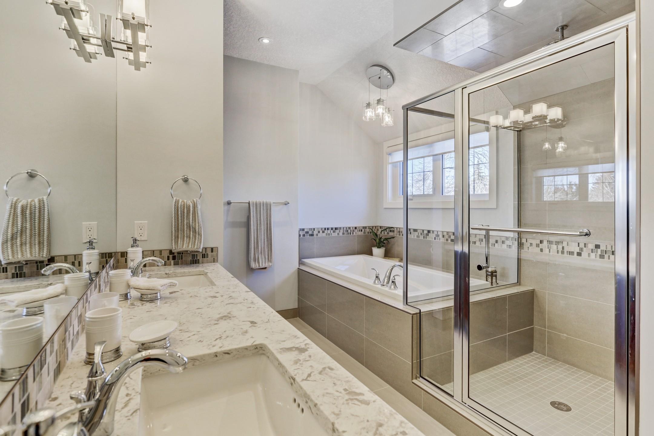 Glenbrook - Bathroom
