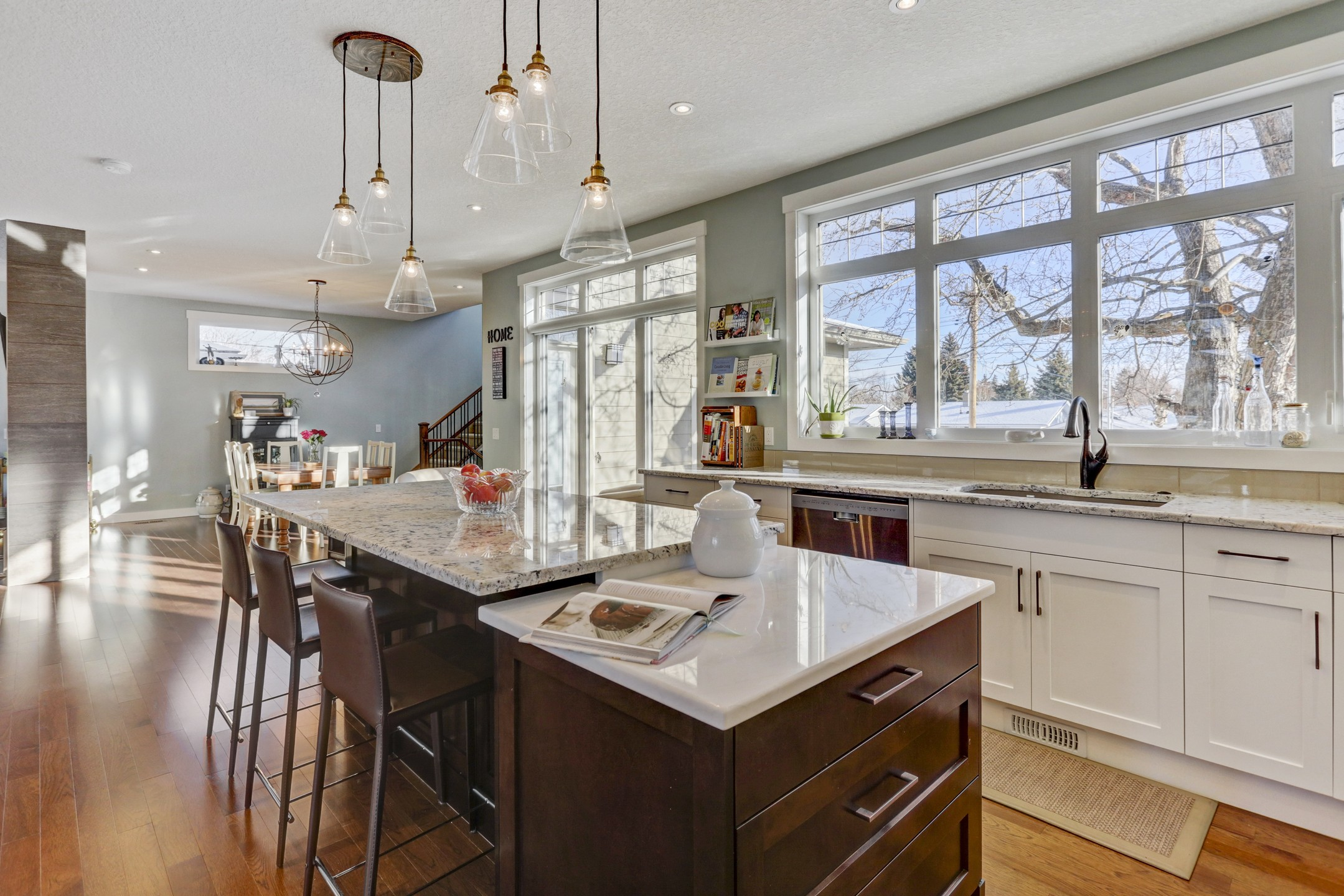 Glenbrook - Kitchen