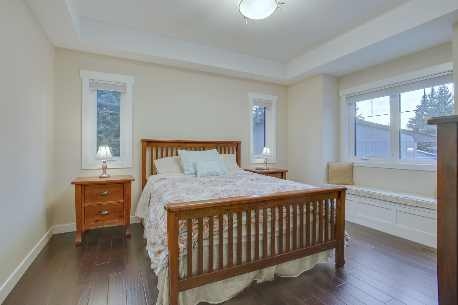 Wildwood Bedroom