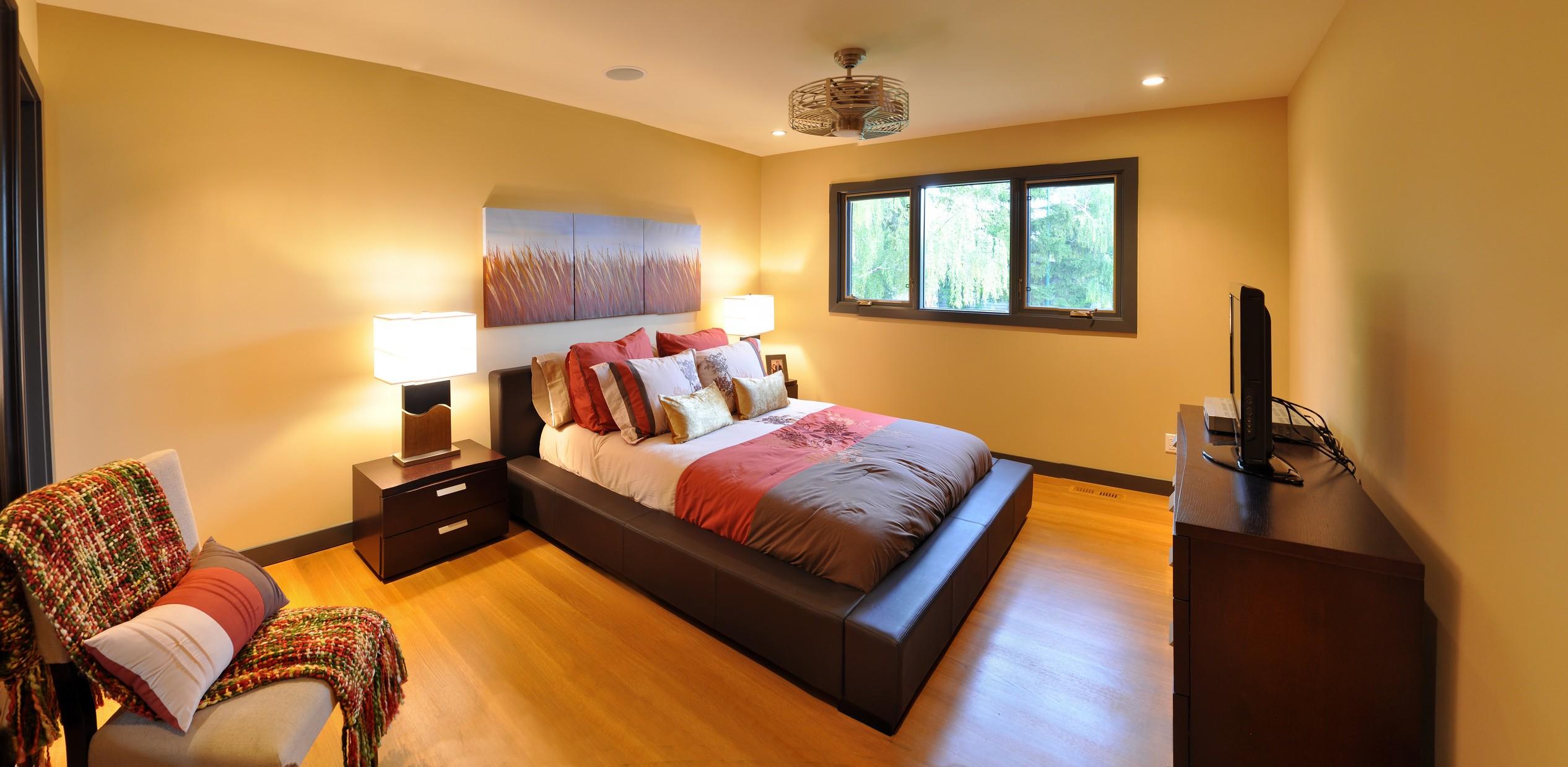 Kingsland after - Bedroom