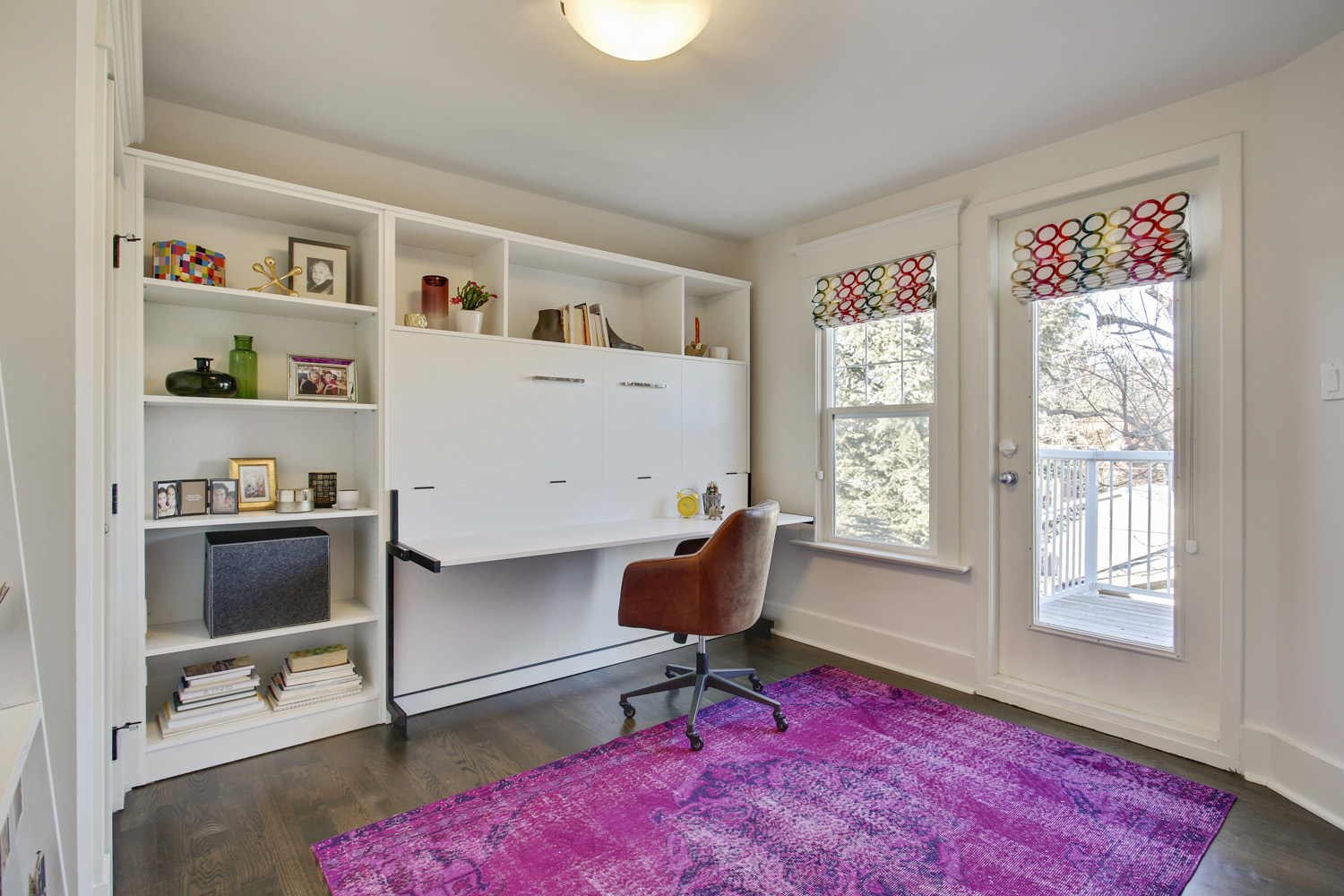 After - Office / Guest room