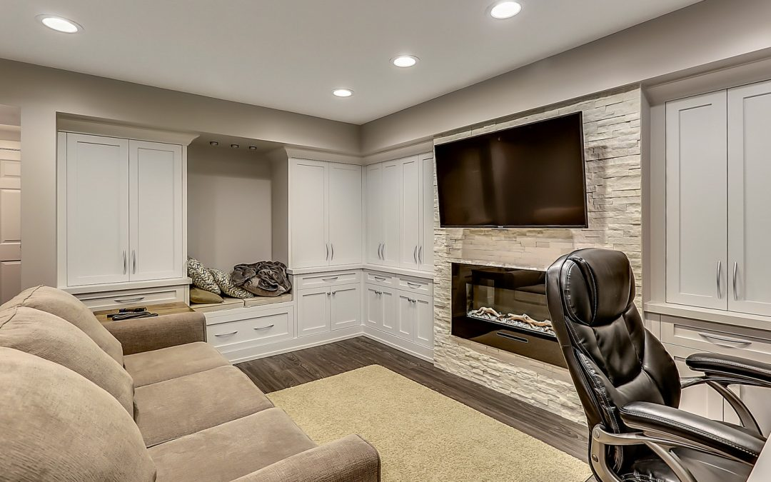 Basement Renovation Calgary  Why It Matters