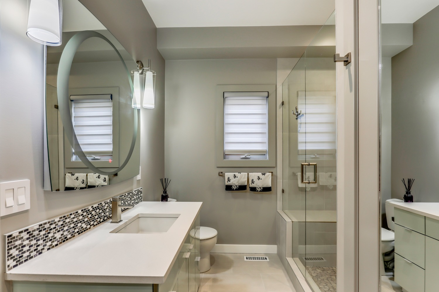 5 Ways To Lower Your Bathroom Renovation Costs In Calgary Corefront